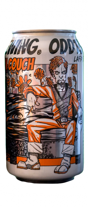 Vincent Van Couch by Odd13 Brewing in Colorado, United States
