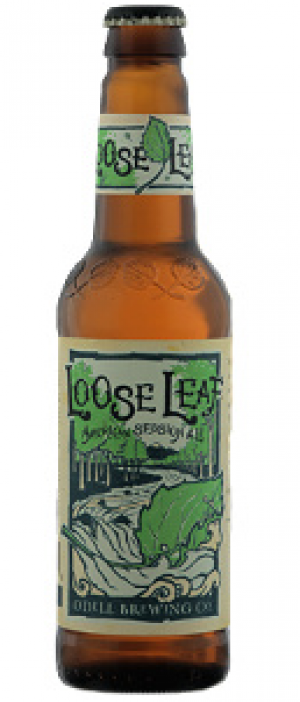 Loose Leaf by Odell Brewing Company in Colorado, United States