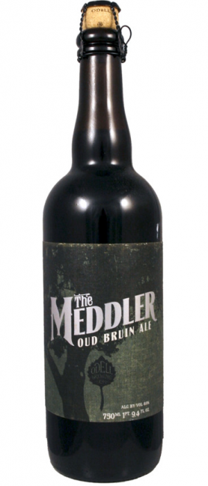 The Meddler by Odell Brewing Company in Colorado, United States