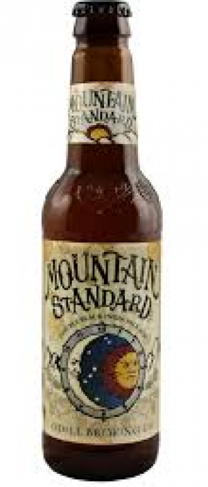 Mountain Standard by Odell Brewing Company in Colorado, United States