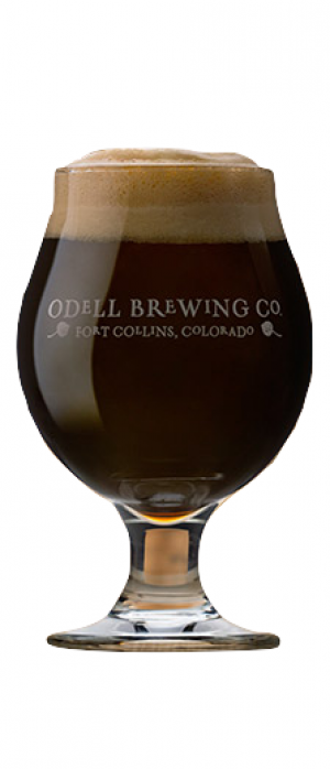 Thick As Thieves by Odell Brewing Company in Colorado, United States