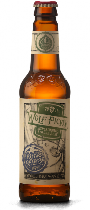Wolf Picker by Odell Brewing Company in Colorado, United States