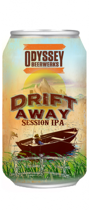 Drift Away Session IPA