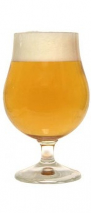 Three Hour Tour Ginger Kaffir Lime Belgian Blonde by Odyssey Beerwerks in Colorado, United States