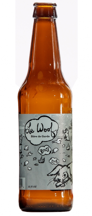 Le Woof by Off Color Brewing in Illinois, United States