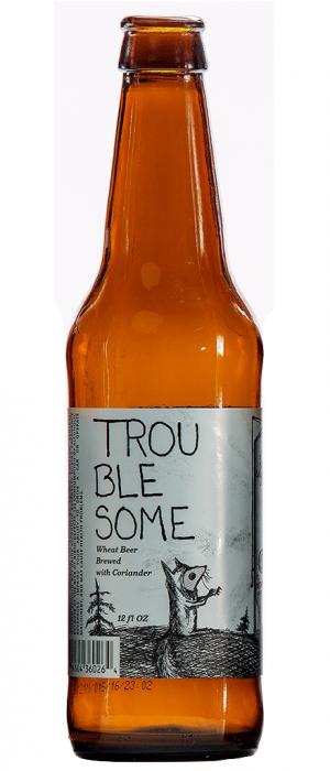 Troublesome by Off Color Brewing in Illinois, United States