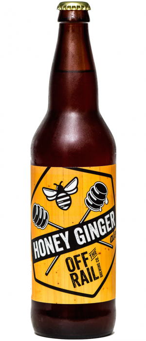 Beez Kneez Honey Ginger