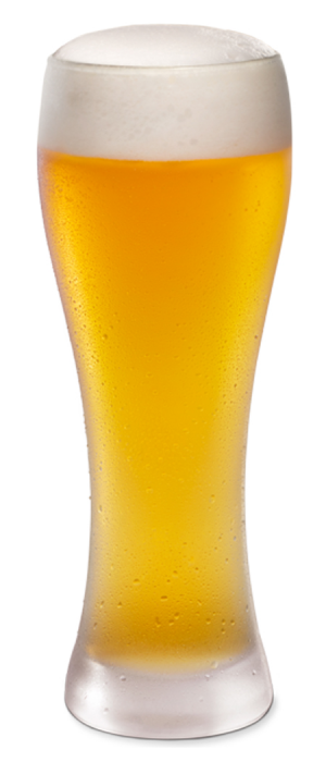 Handlebar Hefe by O.H.S.O. Brewery & Distillery in Arizona, United States