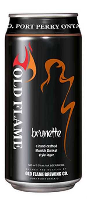 Old Flame Brunette