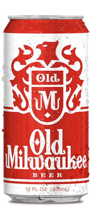 Old Milwaukee Lager