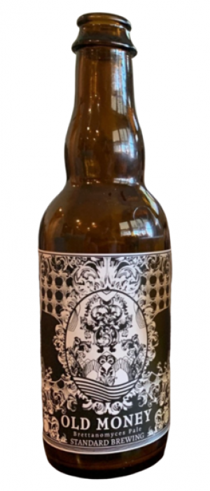 Old Money by Standard Brewing in Washington, United States