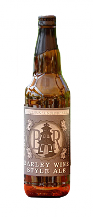 Barley Wine by Old Schoolhouse Brewery in Washington, United States