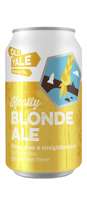 Knotty Blonde Ale