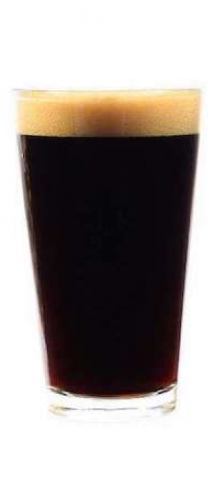 The Porter Formely Known As by Olds College Brewery in Alberta, Canada