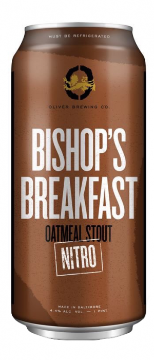 Bishop's Breakfast