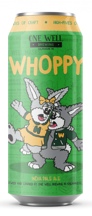 Whoppy by One Well Brewing in Michigan, United States