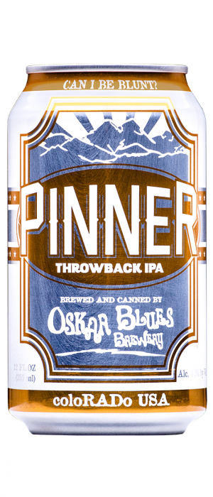 Pinner Throwback IPA
