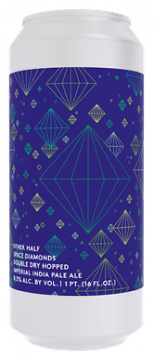 DDH Space Diamonds