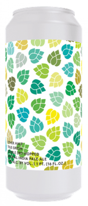 DDH True Green by Other Half Brewing Company in New York, United States