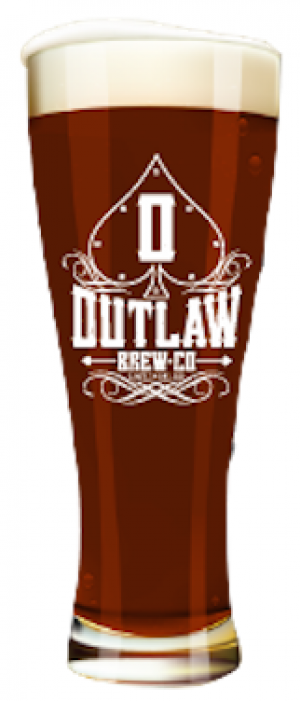 Bronco by Outlaw Brew Co. in Ontario, Canada