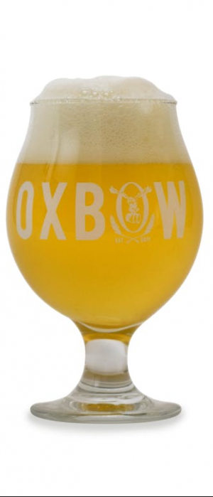Dance Language by Oxbow Brewing Company in Maine, United States