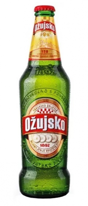Ožujsko by Molson Coors in Colorado, United States