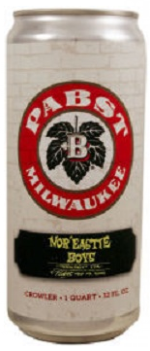 Nor' Eastie Boys IPA