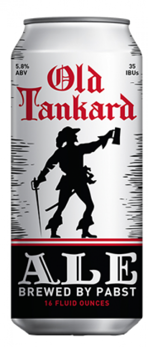 Old Tankard Ale by Pabst Brewing Company in Texas, United States