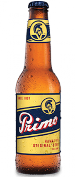 Primo by Pabst Brewing Company in Texas, United States
