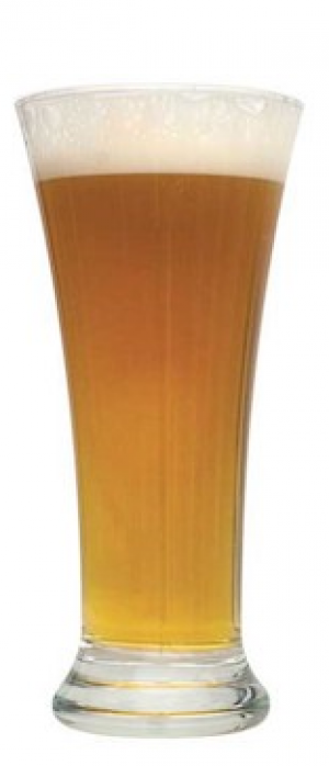 Pacific Coast Hefeweizen by Island Brewing Company in California, United States