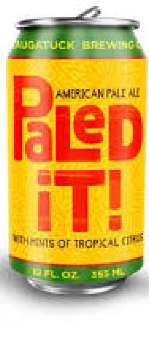 Paled It! by Saugatuck Brewing Company in Michigan, United States