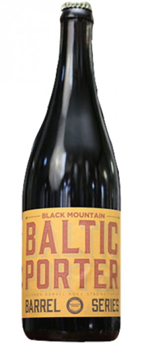Black Mountain Baltic Porter