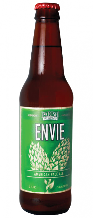 Envie by Parish Brewing Company in Louisiana, United States