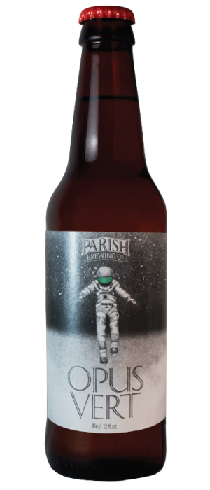 Opus Vert by Parish Brewing Company in Louisiana, United States