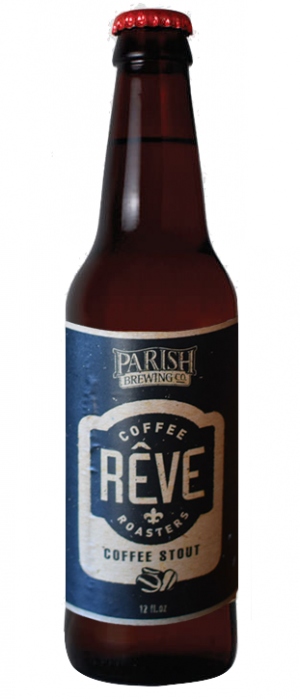 Reve by Parish Brewing Company in Louisiana, United States
