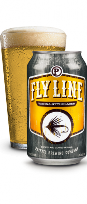 Fly Line Vienna Lager