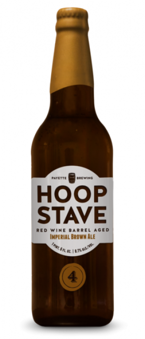 Hoop & Stave No. 4 by Payette Brewing Company in Idaho, United States