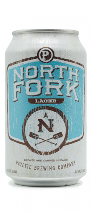 North Fork Lager