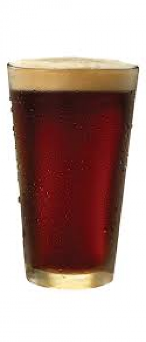 Pecan Nutbrown by Nickelpoint Brewing Company in North Carolina, United States