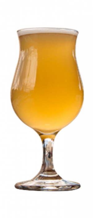 Pêches en Regalia Barrel-Aged Sour Ale by Arbor Brewing Company in Michigan, United States