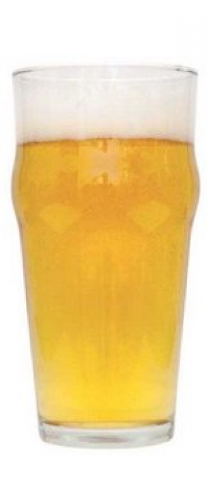 Light Lager by Pedal Haus Brewery in Arizona, United States