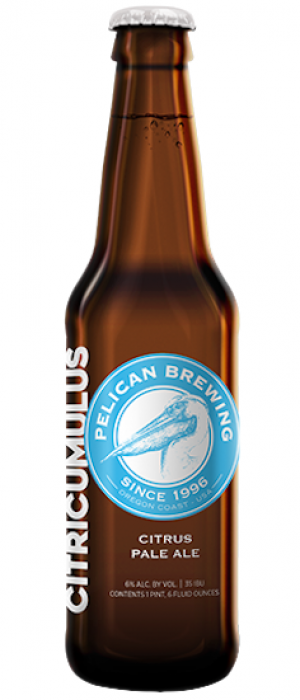 Citricumulus by Pelican Brewing Company in Oregon, United States