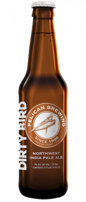 Dirty Bird by Pelican Brewing Company in Oregon, United States