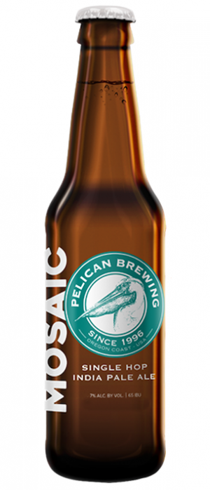Mosaic by Pelican Brewing Company in Oregon, United States