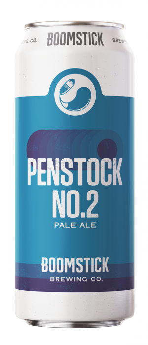Penstock No. 2 by Boomstick Brewing Co. in Newfoundland and Labrador, Canada