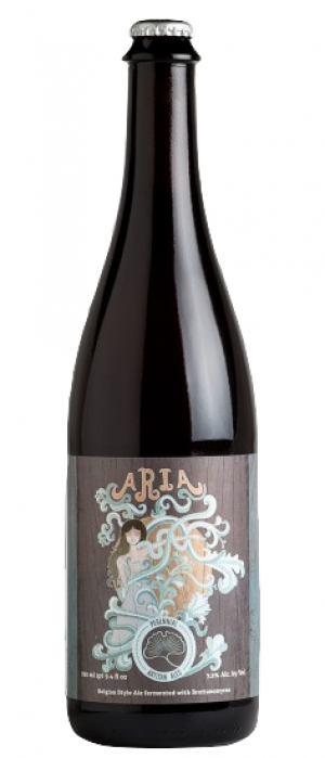 Aria by Perennial Artisan Ales in Missouri, United States