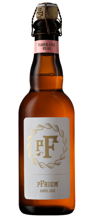Flanders Red by pFriem Family Brewers in Oregon, United States