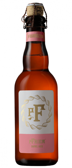Frambozen by pFriem Family Brewers in Oregon, United States