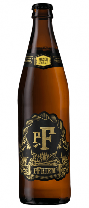 Kölsch Style Ale by pFriem Family Brewers in Oregon, United States