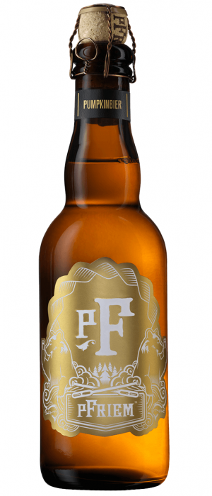 Pumpkin Bier by pFriem Family Brewers in Oregon, United States